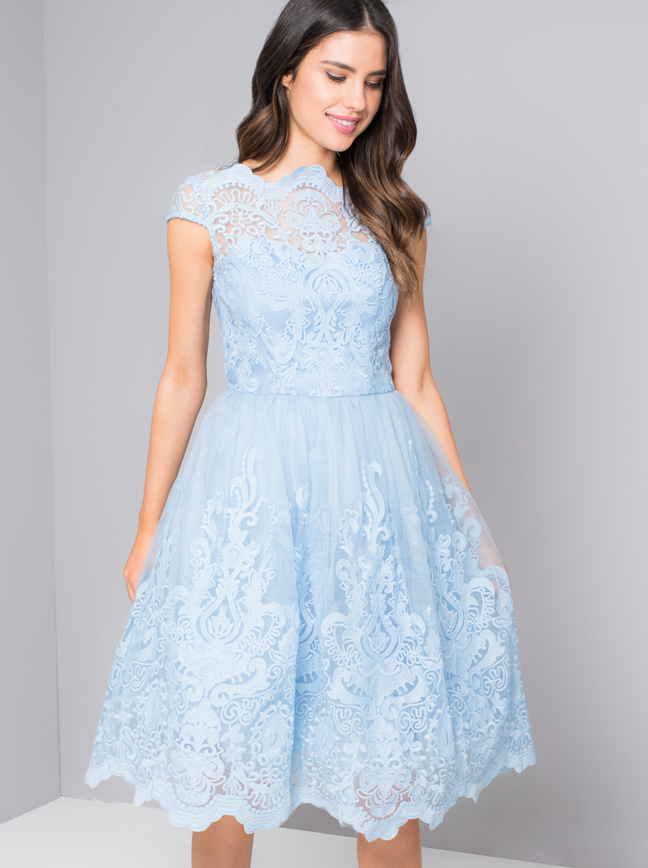 5a27d5d1f7f8 ... tylová sukňa zdobená čipkou. Nechajte sa unášať hudbou a cíťte sa ako  princezná na bále. Materiál  100%Polyamid Pranie  v rukách